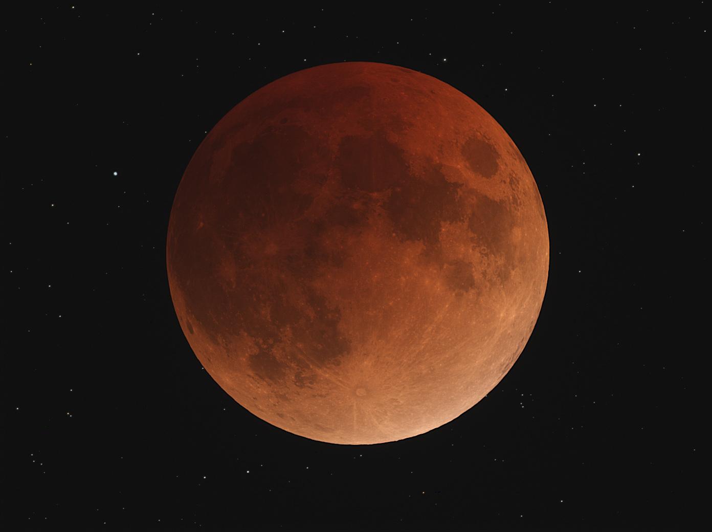 Linar Eclipse