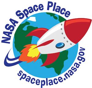 NASA Space Place logo