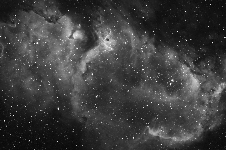 Ken Westall Soul Nebula