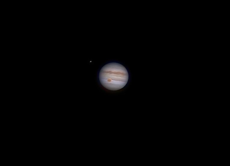 Knox Worde Jupiter