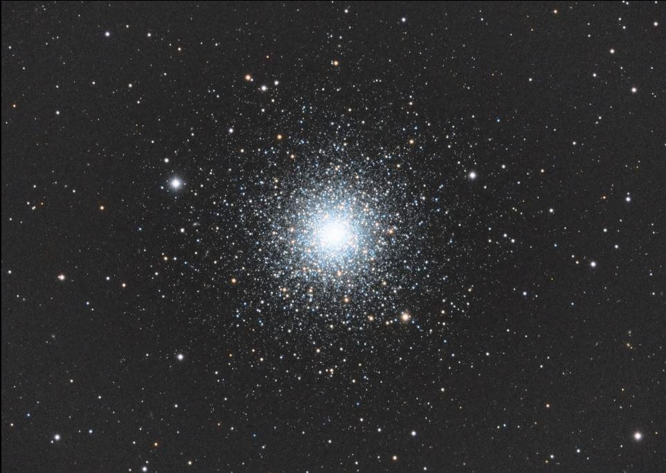 Knox Worde M3 Globular cluster