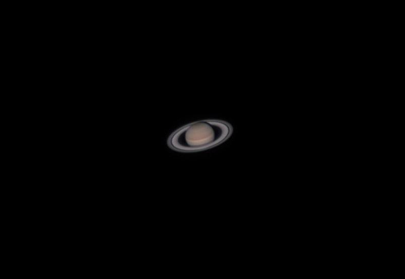 Knox Worde Saturn