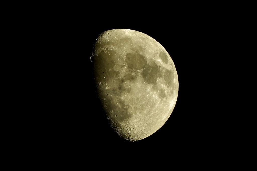 Jerry Sherman Moon December 17, 2018